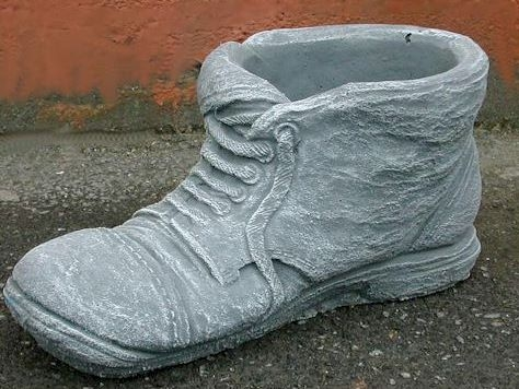 Small boot