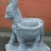 Donkey baskets