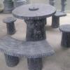Woodland table