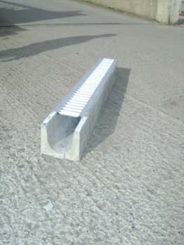 Eco-drain