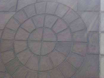 Rotary centrepiece
