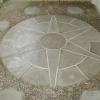 Star centrepiece