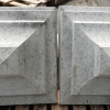 Decorative pier capping