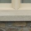 Granite sill