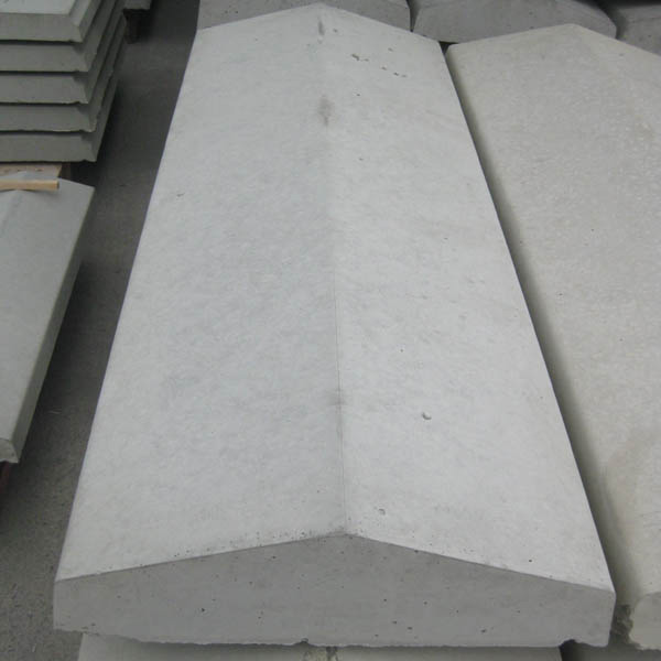 Wall And Pier Cappings O Hora Pre Cast Concrete Mayo